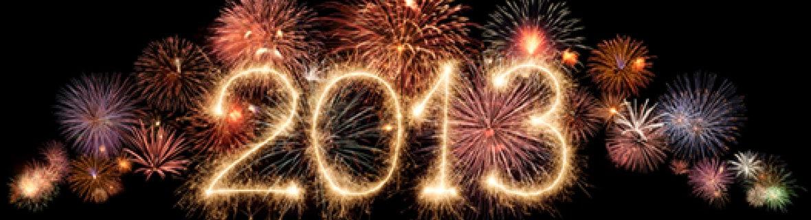 Achieve Your Goals in 2013!