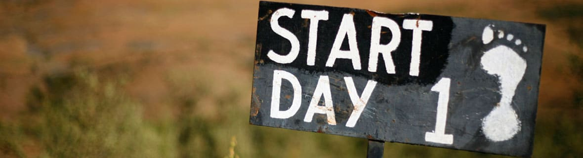 First Day – Last Day