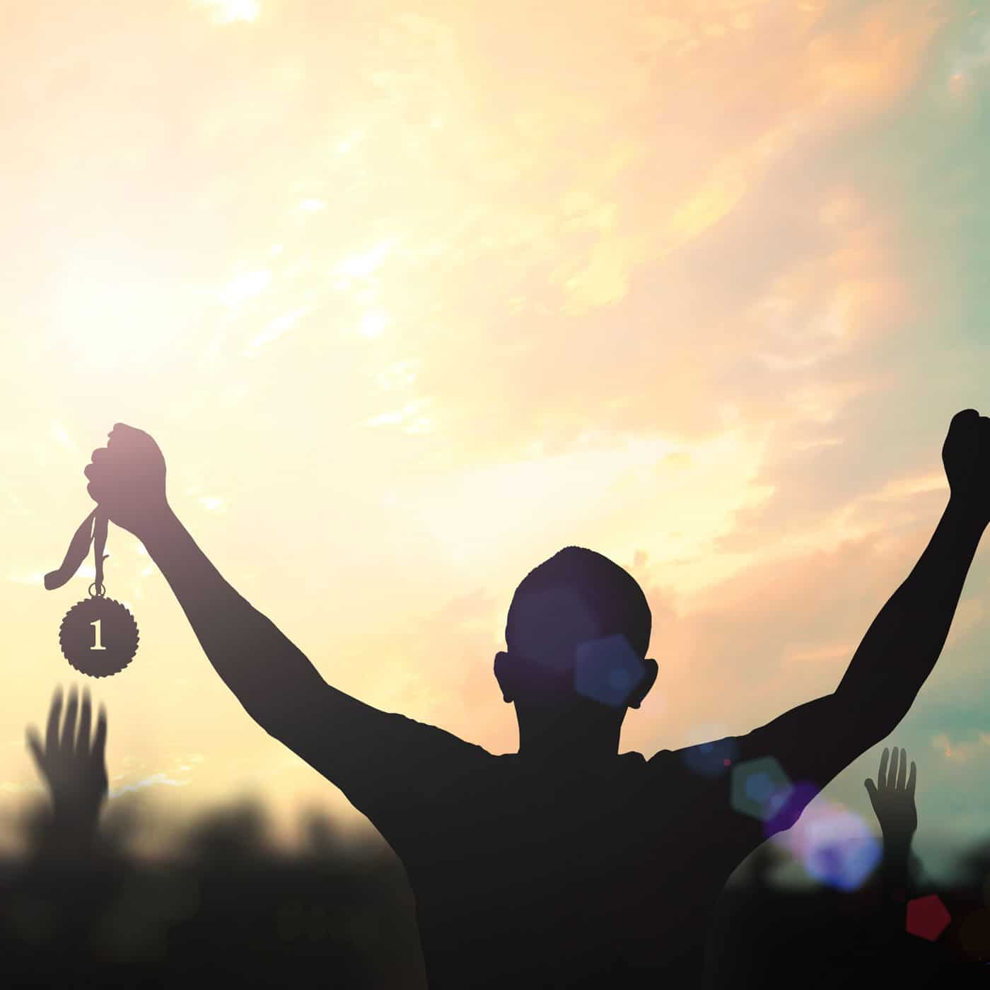 Secrets OF Extraordinary Achievement